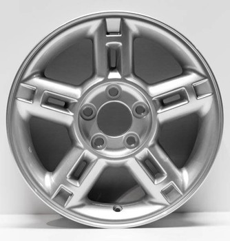 "16"" Ford Explorer Replica wheel 2002-2005 replacement for rim 3450"