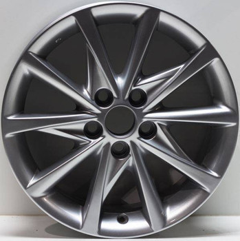 "17"" Toyota Prius Replica wheel 2012-2018 replacement for rim 69601"