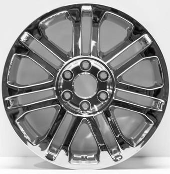 "20"" Cadillac Escalade Replica wheel 2015-2017 replacement for rim 4737"