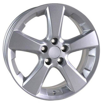 "18"" Toyota Sienna replica wheel 1998-2018 Silver rims 4750972"