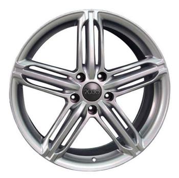 "18"" Volkswagen VW CC replica wheel 2009-2018 Silver rims 7154604"