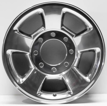 "17"" Dodge Ram 2500 3500 replica wheels 2003-2009 rim 2187"