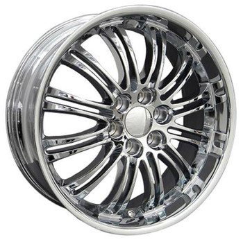 "22"" Chevy C2500 replica wheel 1988-2000 Chrome rims 8579271"