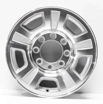 "17"" GMC Sierra 2500 3500 Replica wheel 2011-2014 replacement for rim 5298"