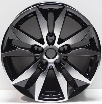 "18"" Chevy Malibu Replica wheel 2016-2017 replacement for rim 5716"