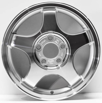 "16"" Chevy Impala Replica wheel 2000-2007 replacement for rim 5082"