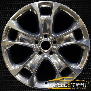 "18"" Ford Escape oem wheel 2013-2016 Chrome alloy stock rim 3944"