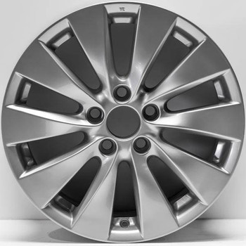 "17"" Honda Accord Replica wheel 2013-2015 replacement for rim 64047"