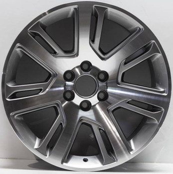 "22"" Cadillac Escalade Replica wheel 2015-2017 replacement for rim 4738"