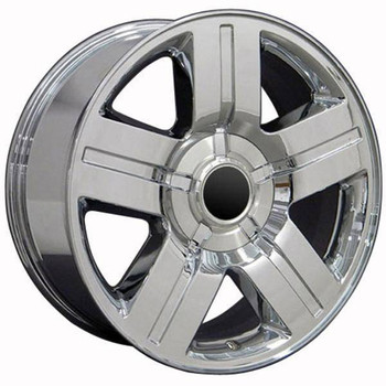 "20"" Chevy C2500 replica wheel 1988-2000 Chrome rims 9069941"