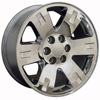 "20"" Chevy C2500 replica wheel 1988-2000 Chrome rims 5910250"