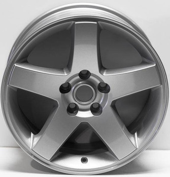 "17"" Dodge Magnum Replica wheel 2008-2011 replacement for rim 2325"