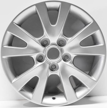 "16"" Mazda 3 Replica wheel 2007-2009 replacement for rim 64894"