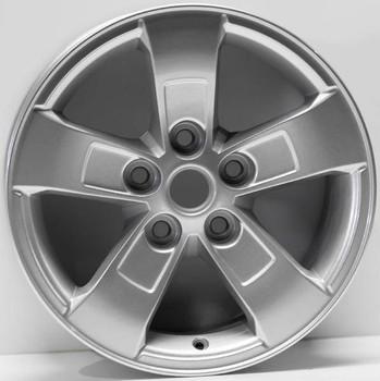 "16"" Chevy Malibu Replica wheel 2013-2016 replacement for rim 5558"