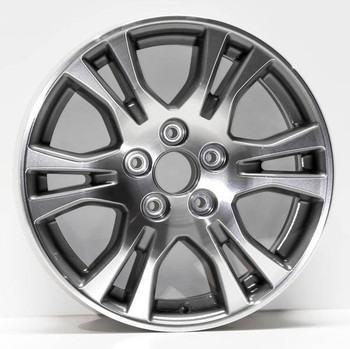"17"" Honda Odyssey Replica wheel 2011-2013 replacement for rim 64019"