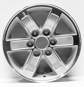 "17"" GMC Sierra 1500 Replica wheel 2007-2013 replacement for rim 5296"