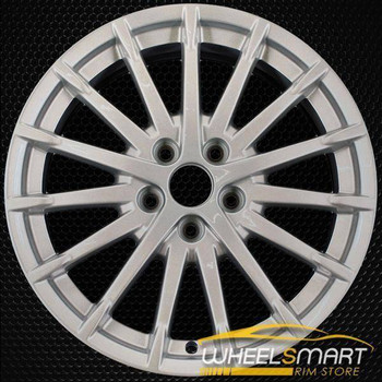 "17"" Ford Cmax oem wheel 2013-2016 Silver alloy stock rim 3904"