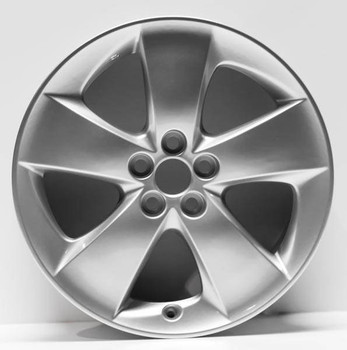 "17"" Toyota Prius Replica wheel 2010-2015 replacement for rim 69568"