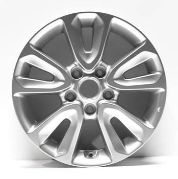 """16"""" Kia Soul Replica wheel 2012-2013 replacement for rim 74661"""