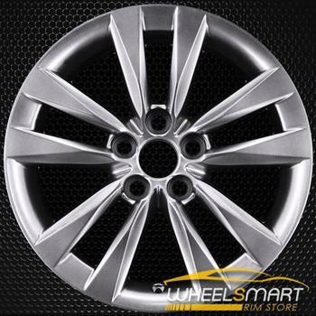 "18"" Lexus LS460 oem wheel 2013-2017 Silver alloy stock rim 74283"