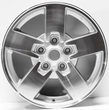 "17"" Jeep Commander Replica wheel 2006-2008 replacement for rim 9097"