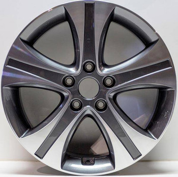 "17"" Hyundai Elantra Replica wheel 2013-2016 replacement for rim 70836"