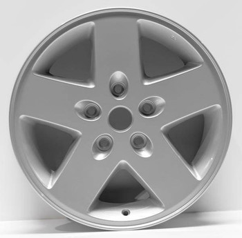 "17"" Jeep Wrangler Replica wheel 2007-2017 replacement for rim 9074"