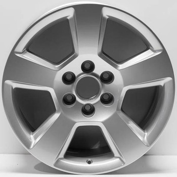 "20"" Chevy Silverado Replica wheel 2014-2017 replacement for rim 5652"