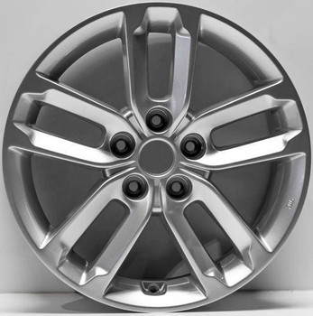 "17"" Kia Sorento Replica wheel 2014-2015 replacement for rim 74685"