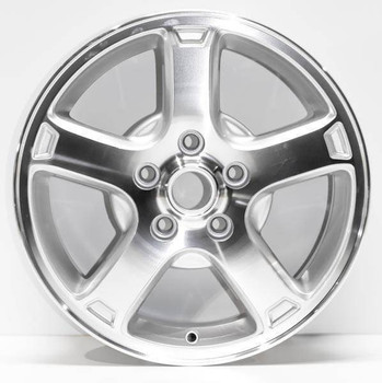"16"" Chevy Impala Replica wheel 2003-2005 replacement for rim 5164"