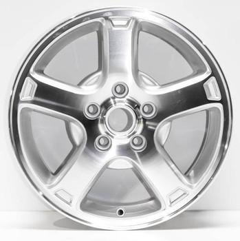 "16"" Chevy Impala Replica wheel 2003-2005 replacement for rim 5164"