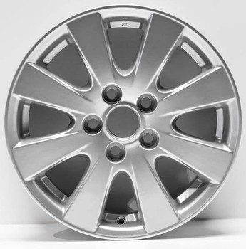 "16"" Toyota Camry Replica wheel 2007-2011 replacement for rim 69496"
