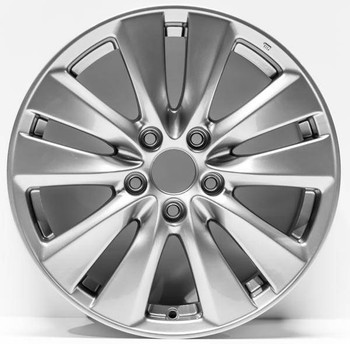 "17"" Honda Accord Replica wheel 2011-2012 replacement for rim 64015"