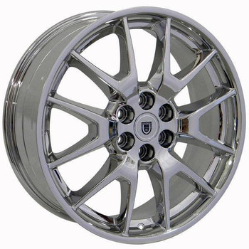 "20"" Saab  9-4 replica wheel 2011 Chrome rims 9506435"