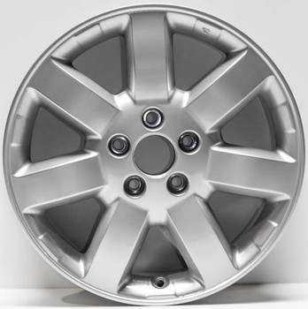 "17"" Honda CRV Replica wheel 2007-2011 replacement for rim 63928"