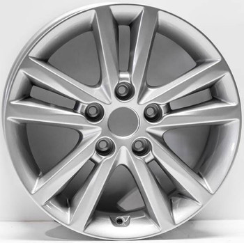 "16"" Hyundai Sonata Replica wheel 2015-2017 replacement for rim 70866"
