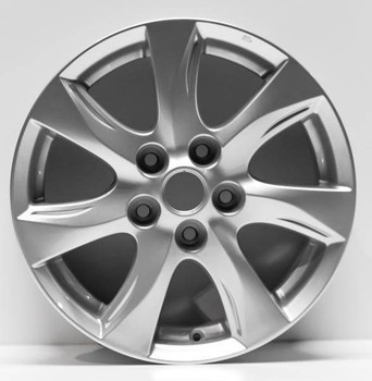 "16"" Mazda 3 Replica wheel 2010-2011 replacement for rim 64927"
