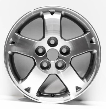 "16"" Mitsubishi Eclipse Replica wheel 2003-2005 replacement for rim 65782"