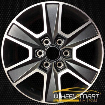 "18"" Ford F150 oem wheel 2015-2018 Machined alloy stock rim 3999"