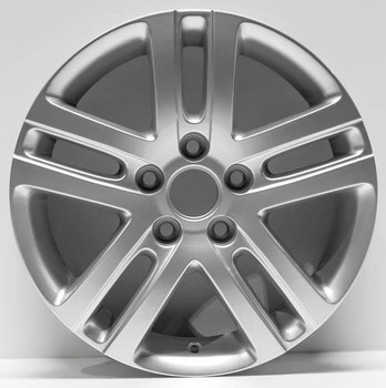 "16"" Volkswagen VW Jetta Replica wheel 2005-2015 replacement for rim 69812"
