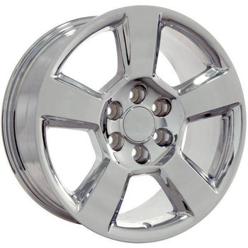 "20"" Chevy C2500 replica wheel 1988-2000 Chrome rims 9491322"