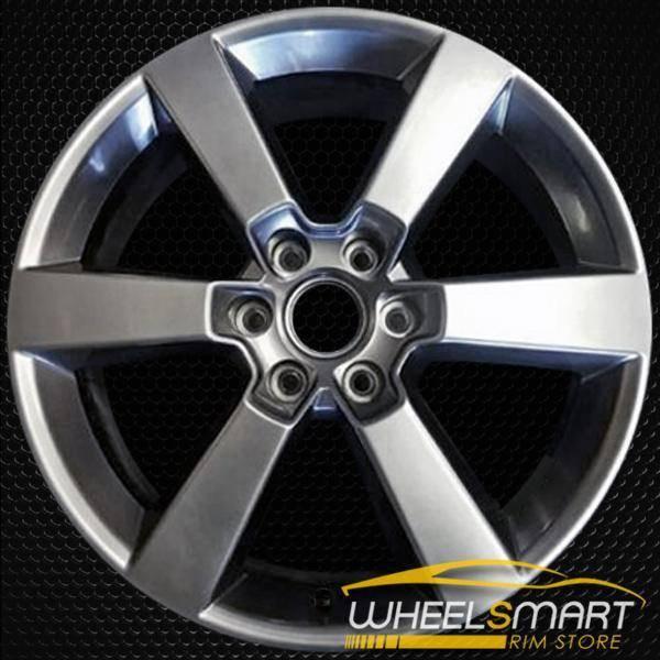 """20"""" Ford F150 oem wheel 2015-2017 Silver slloy stock rim ALY10005U20"""