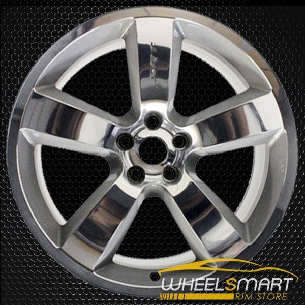 "20"" Dodge Charger oem wheel 2006-2010 Polished slloy stock rim ALY02262U15"