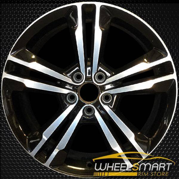 "19"" Dodge Charger oem wheel 2011-2014 Machined slloy stock rim ALY02410U20"