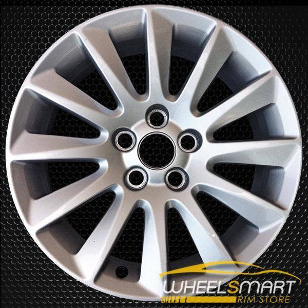 "17"" Chrysler 300 oem wheel 2011-2014 Silver slloy stock rim ALY02417U20"