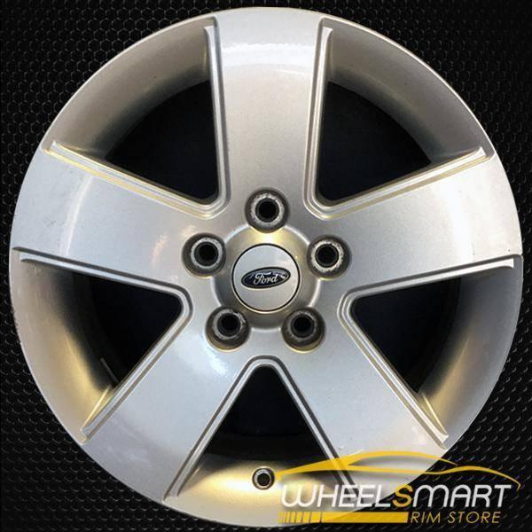 """16"""" Ford Fusion oem wheel 2006-2009 Silver slloy stock rim ALY03627U20"""