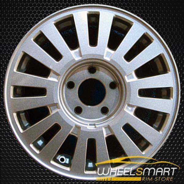 "16"" Mercury Grand Marquis oem wheel 2006-2008 Machined alloy stock rim ALY03630U30"