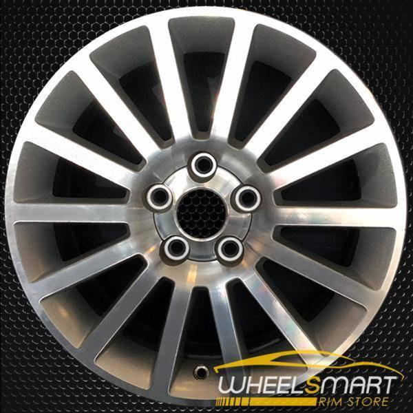 "17"" Mercury Milan oem wheel 2006-2009 Machined slloy stock rim ALY03632U10"