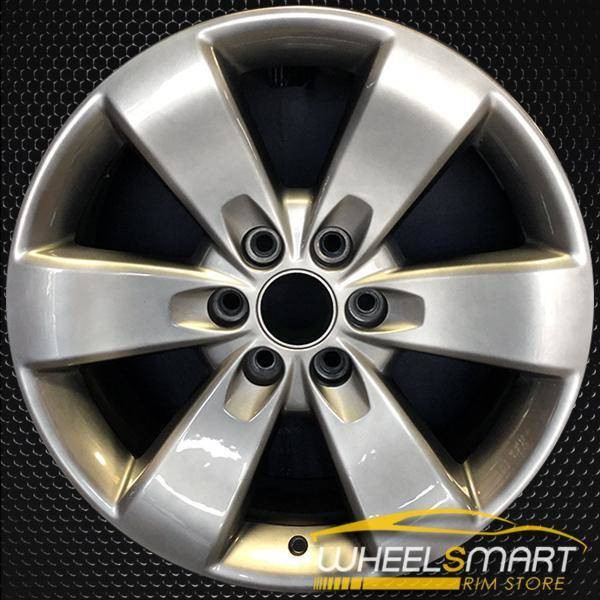 """20"""" Ford F150 oem wheel 2010-2014 Silver slloy stock rim ALY03833U45"""