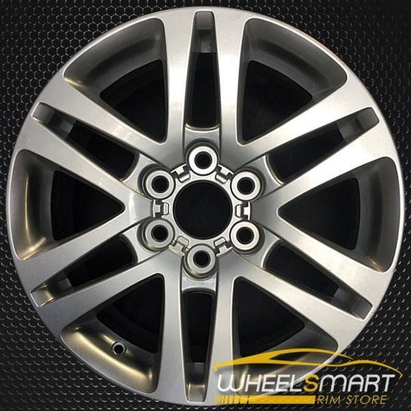 "18"" Buick Enclave oem wheel 2008-2016 Silver slloy stock rim ALY04076U20"